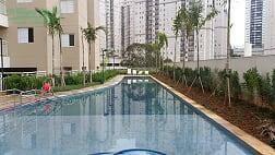 Apartamento com 3 dormitórios (1 suíte) à venda, 82 m² por R$ 539.000 - Gopoúva - Guarulhos/SP
