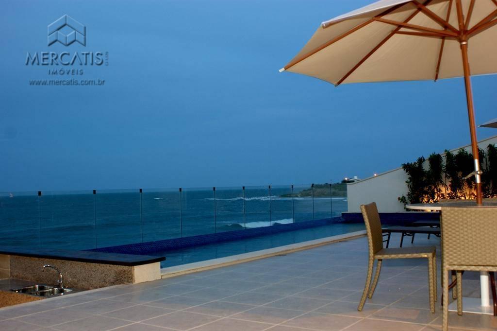 Casa ou Bungalow à venda  |  Praia do Iguape  |  Aquiraz (CE)  -