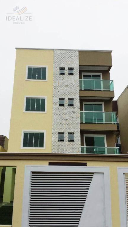 Apartamento térreo com 02 quartos, Parque da Fonte, São José