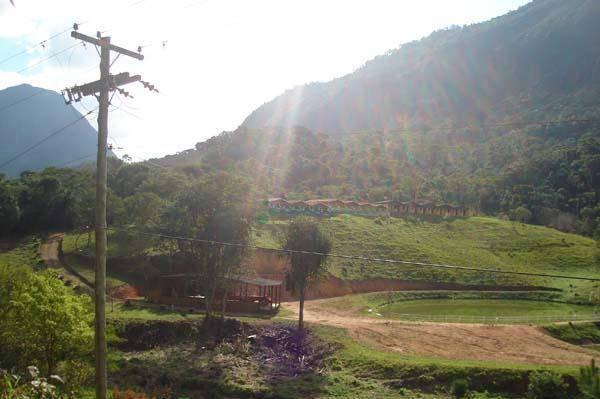 Fazenda / Sítio à venda em Colônia Alpina, Teresópolis - Foto 3