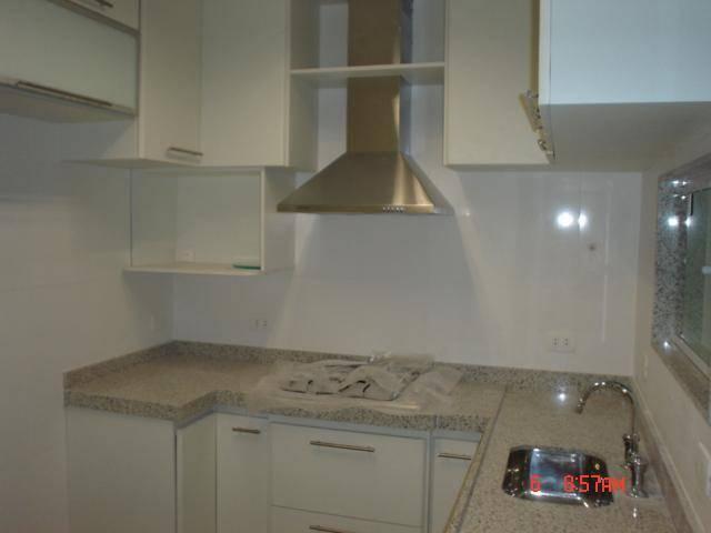 Apartamento residencial para locação, 59 m², 2 dorm e 1 vaga. Vila Alzira, Santo André.