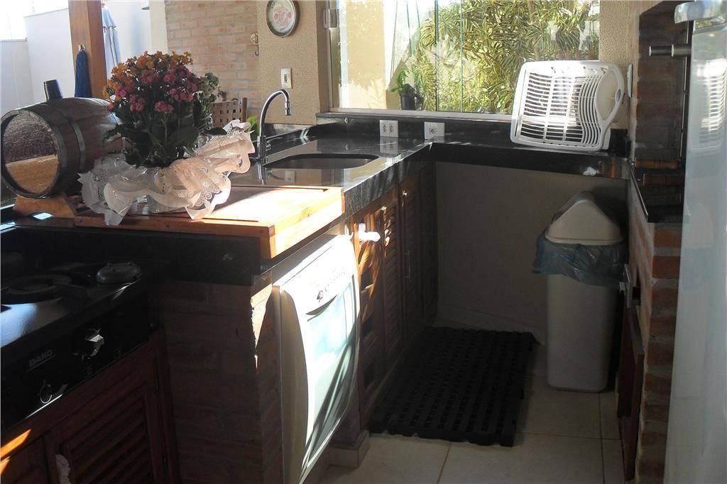 Casa 4 Dorm, Parque Imperador, Campinas (CA1632) - Foto 11