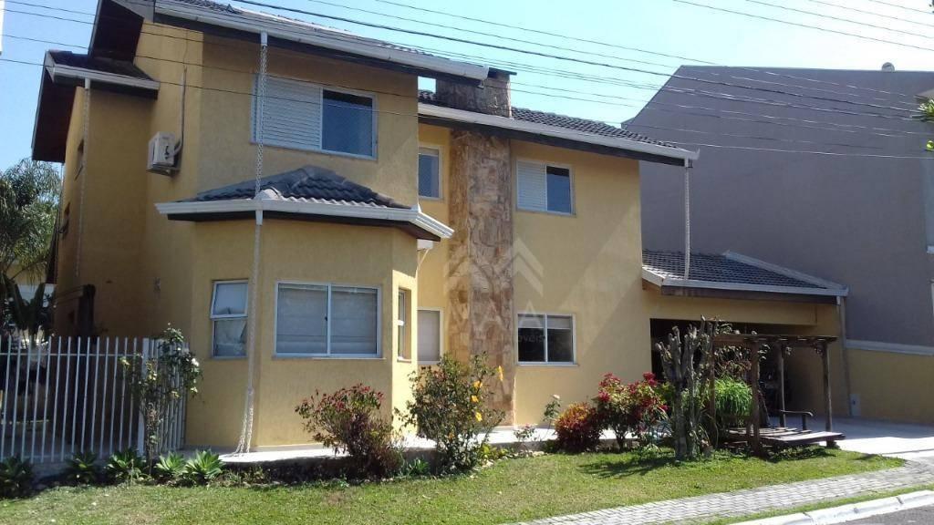 Sobrado Alto Padrão com 3 quartos com suite no Uberaba
