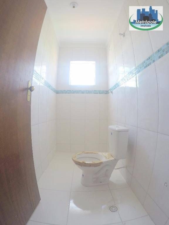 Casa de 3 dormitórios à venda em Jardim Bela Vista, Guarulhos - SP