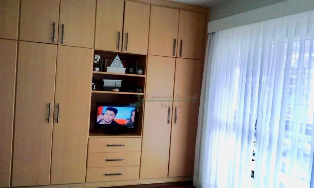 Apartamento à venda em Agriões, Teresópolis - Foto 10