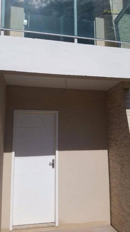 Casa 2 Dorm, Jacaraípe, Serra (CA0088) - Foto 4