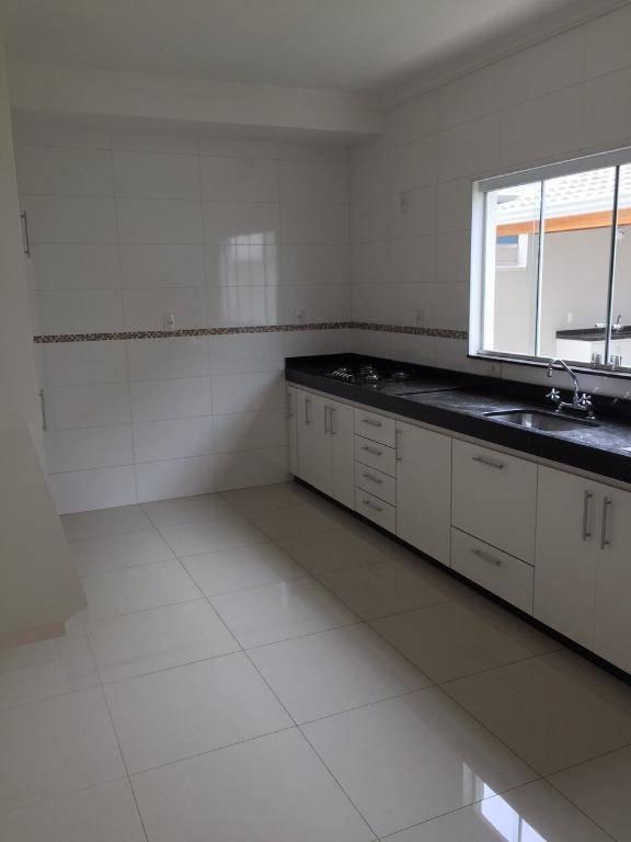 Casa 3 Dorm, Residencial Terras do Barão, Campinas (SO0027) - Foto 3
