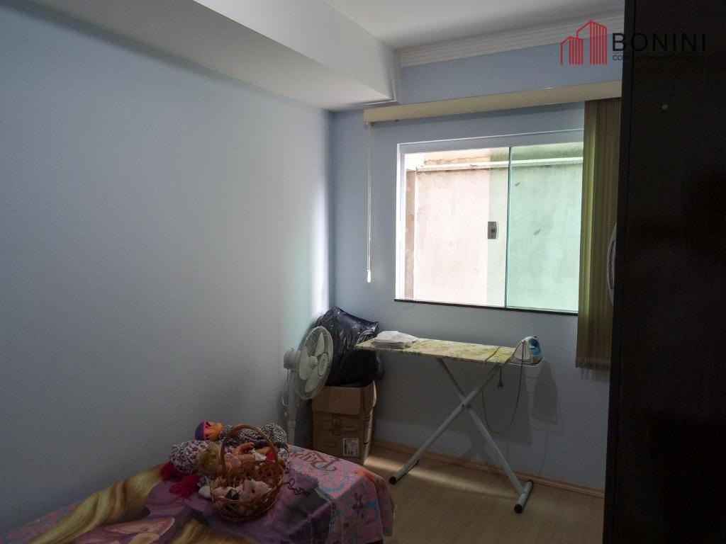 Casa 4 Dorm, Parque Nova Carioba, Americana (SO0104) - Foto 9