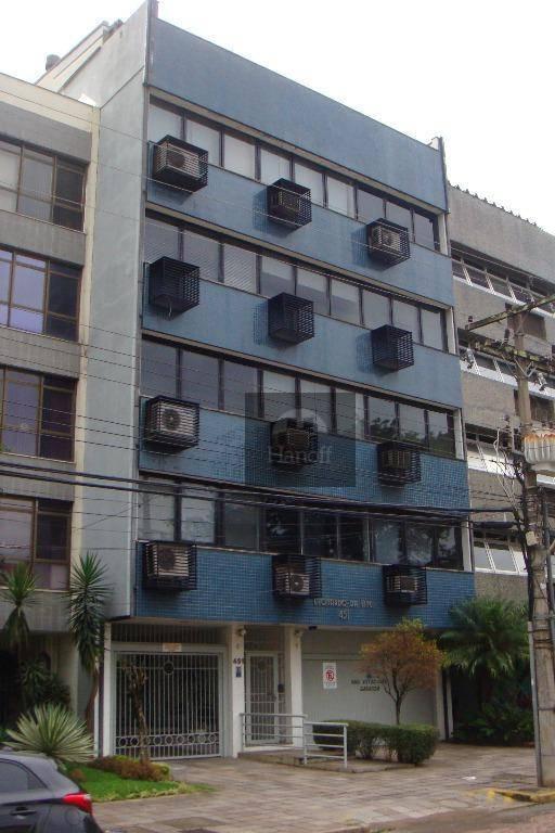 Sala comercial à venda, Petrópolis, Porto Alegre.
