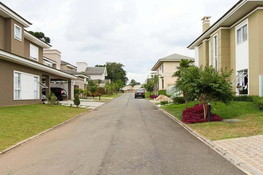 Terreno à venda, 1000 m² por R$ 707.829 - Santa Felicidade -