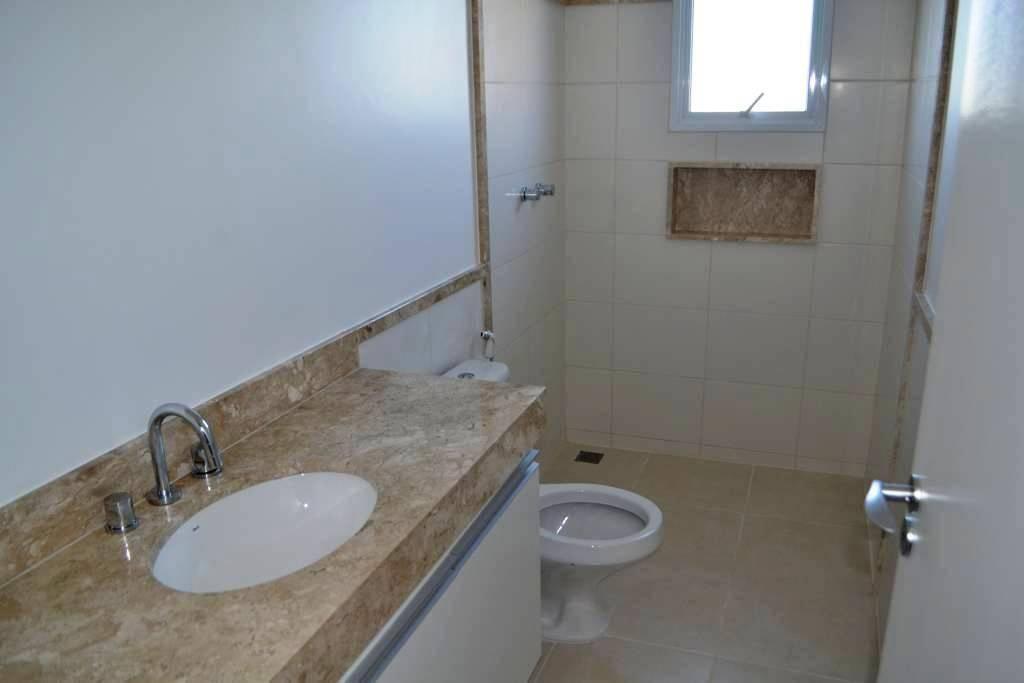 Casa 4 Dorm, Condomínio Terras do Cancioneiro, Paulinia (CA1293) - Foto 15