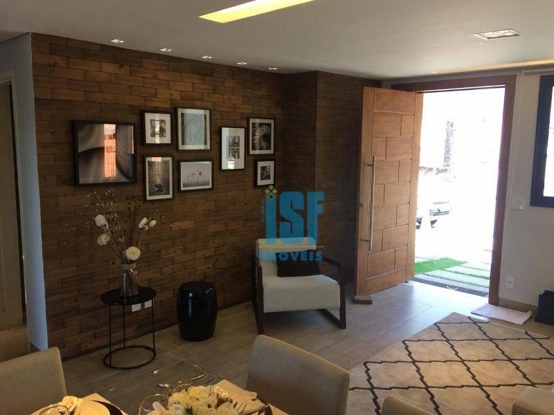 Apartamento com 3 dormitórios à venda, 146 m² por R$ 660.000,00 - Parque Rincão - Cotia/SP