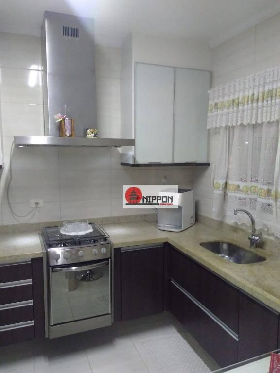 Casa em condomínio à Venda - Vila Augusta
