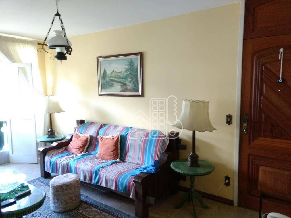 Apartamento em Mury  -  Nova Friburgo - RJ