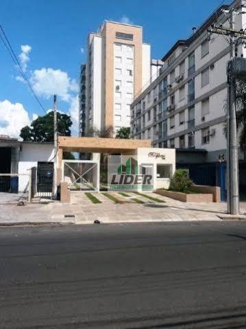 Apartamento no bairro Santana em Porto Alegre.