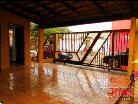 Casa de 4 dormitórios à venda em Asa Norte, Brasília - DF