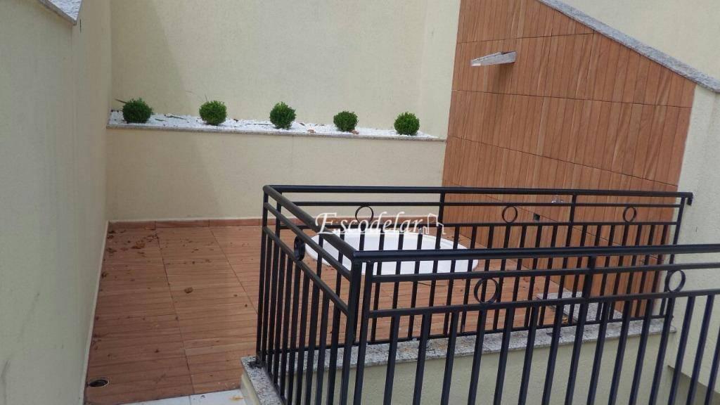Sobrado de 3 dormitórios em Santana, São Paulo - SP