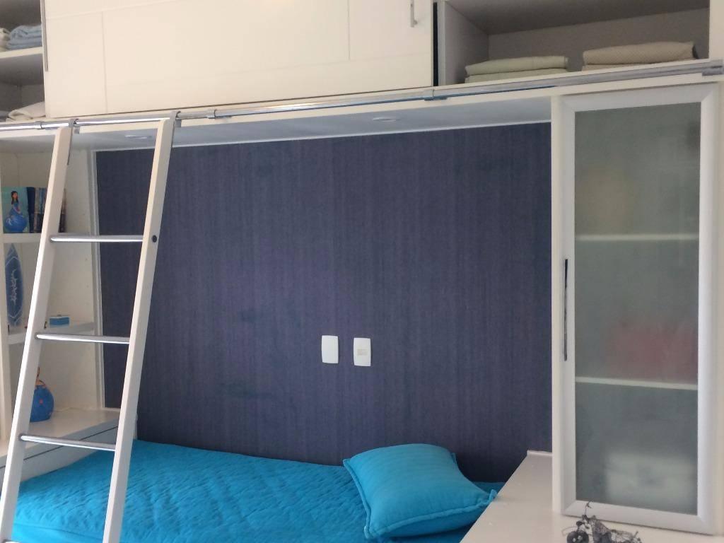 Cobertura 4 Dorm, Riviera de São Lourenço, Bertioga (CO0114) - Foto 17