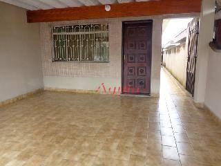 Casa Residencial à venda, Parque Novo Oratório, Santo André - CA0073.