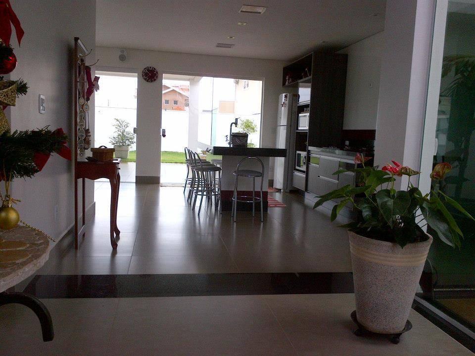 Casa 3 Dorm, Parque Brasil 500, Paulinia (SO0017) - Foto 4