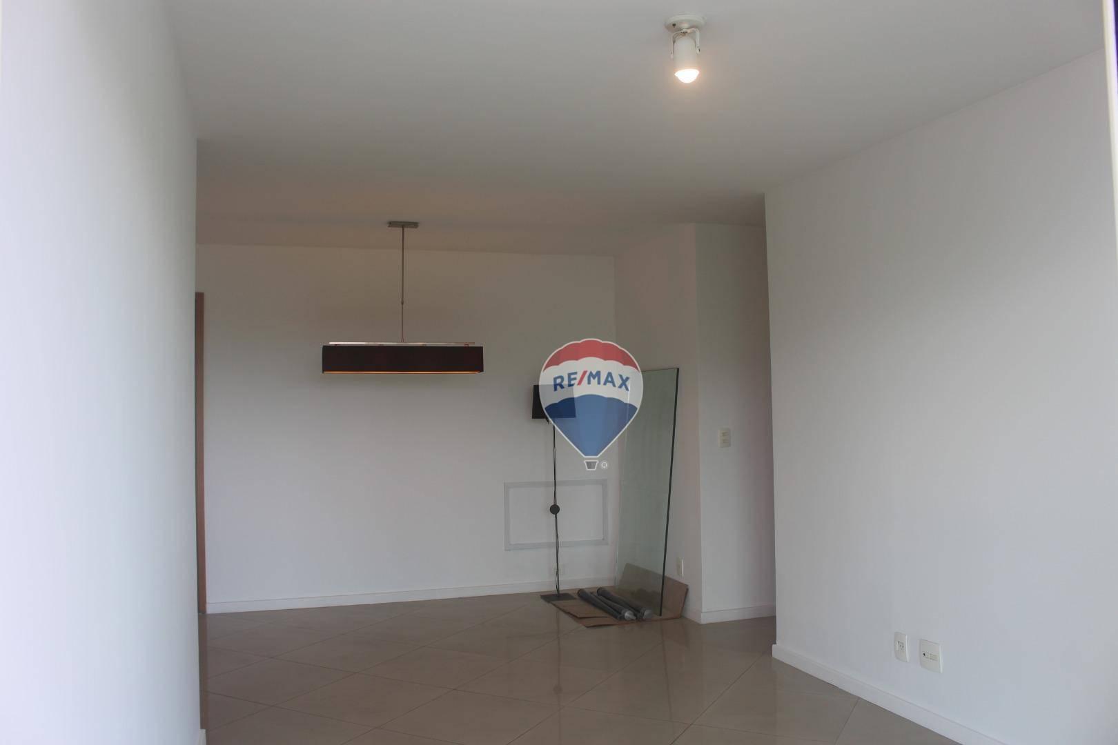 Apartamento com quartos para Alugar, 93 m²