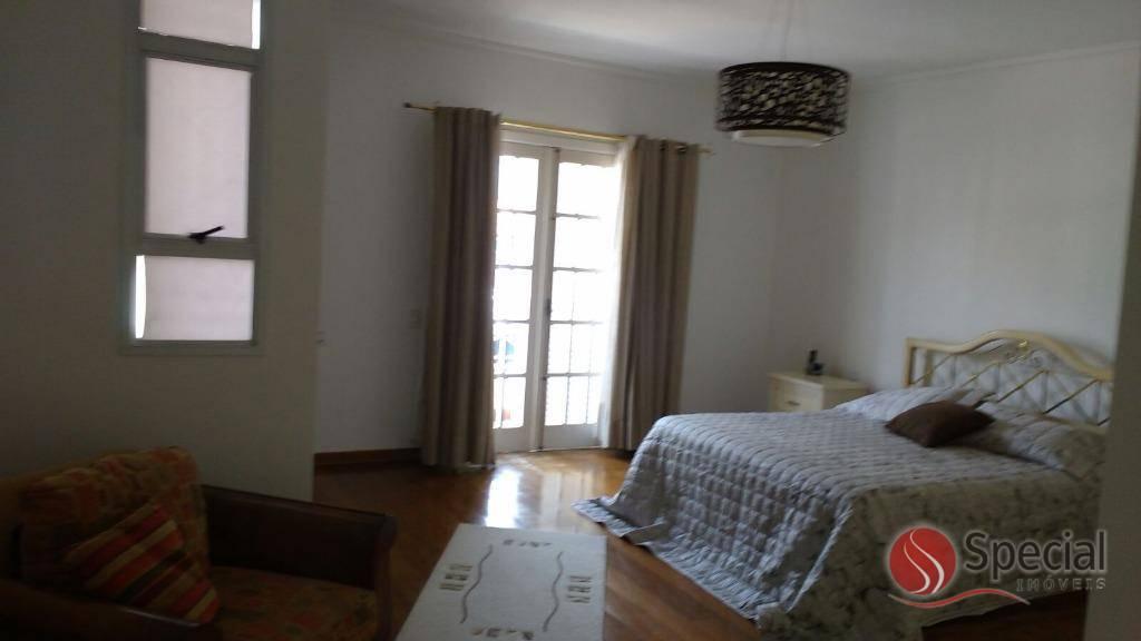 Sobrado de 3 dormitórios à venda em Jardim Ana Maria, Jundiaí - SP