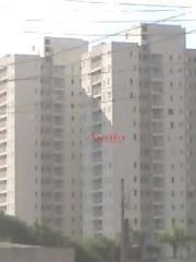 Apartamento Residencial à venda, Vila Homero Thon, Santo André - AP0519.