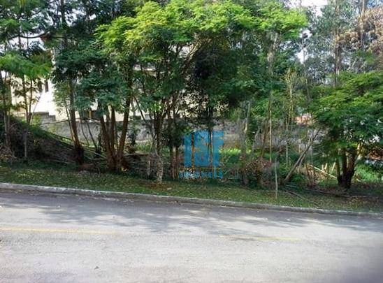 Terreno à venda, 843 m² por R$ 250.000 - Vargem Grande Paulista - Vargem Grande Paulista/SP - TE0702.
