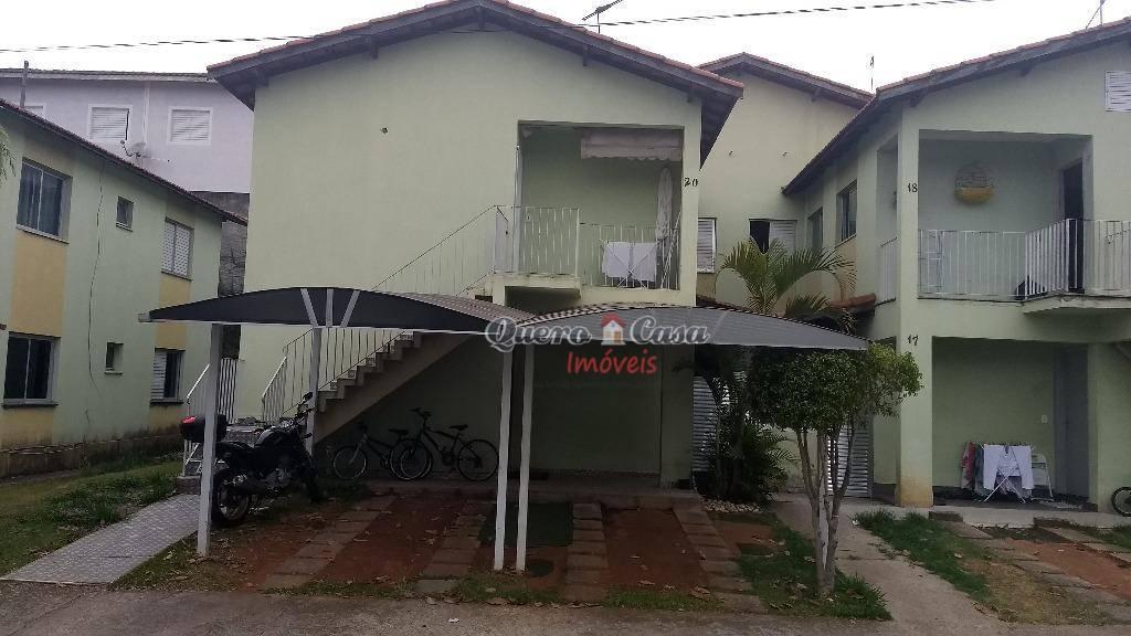 Casa residencial à venda, Vila São João Batista, Guarulhos.
