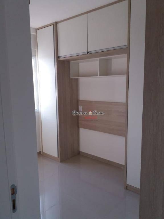 Apartamento com 2 dormitórios para alugar, 51 m² por R$ 1.90
