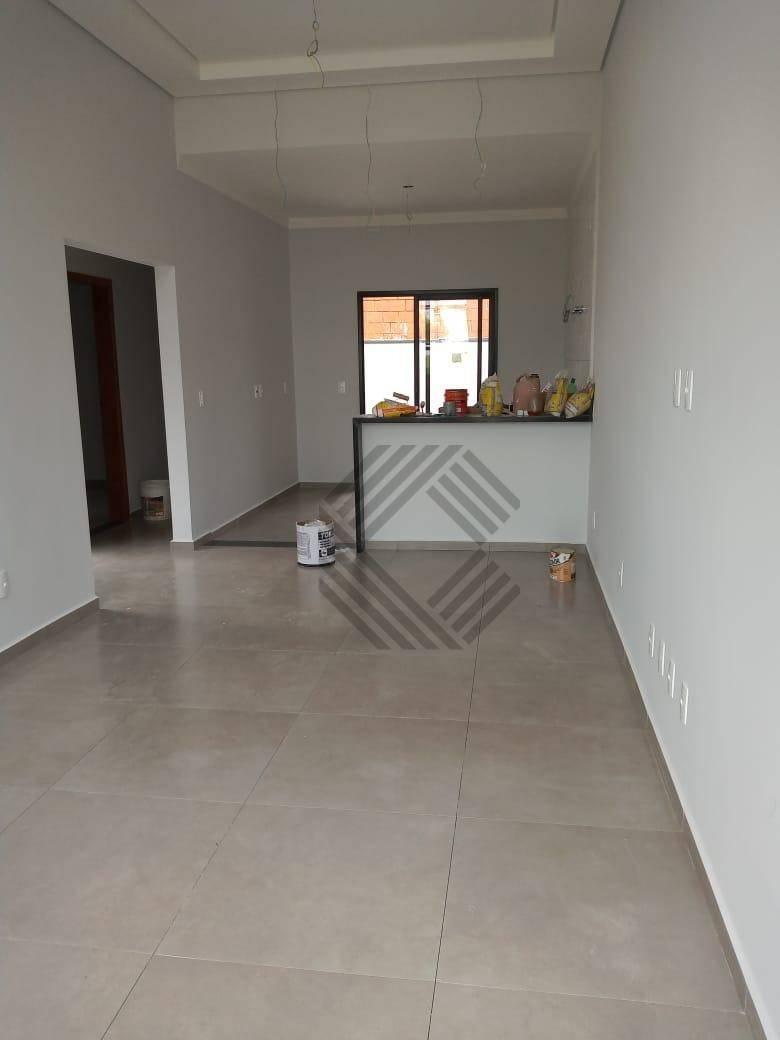 Casa com 3 Quartos, condominio terras de são francisco, Sorocaba , 160 m²