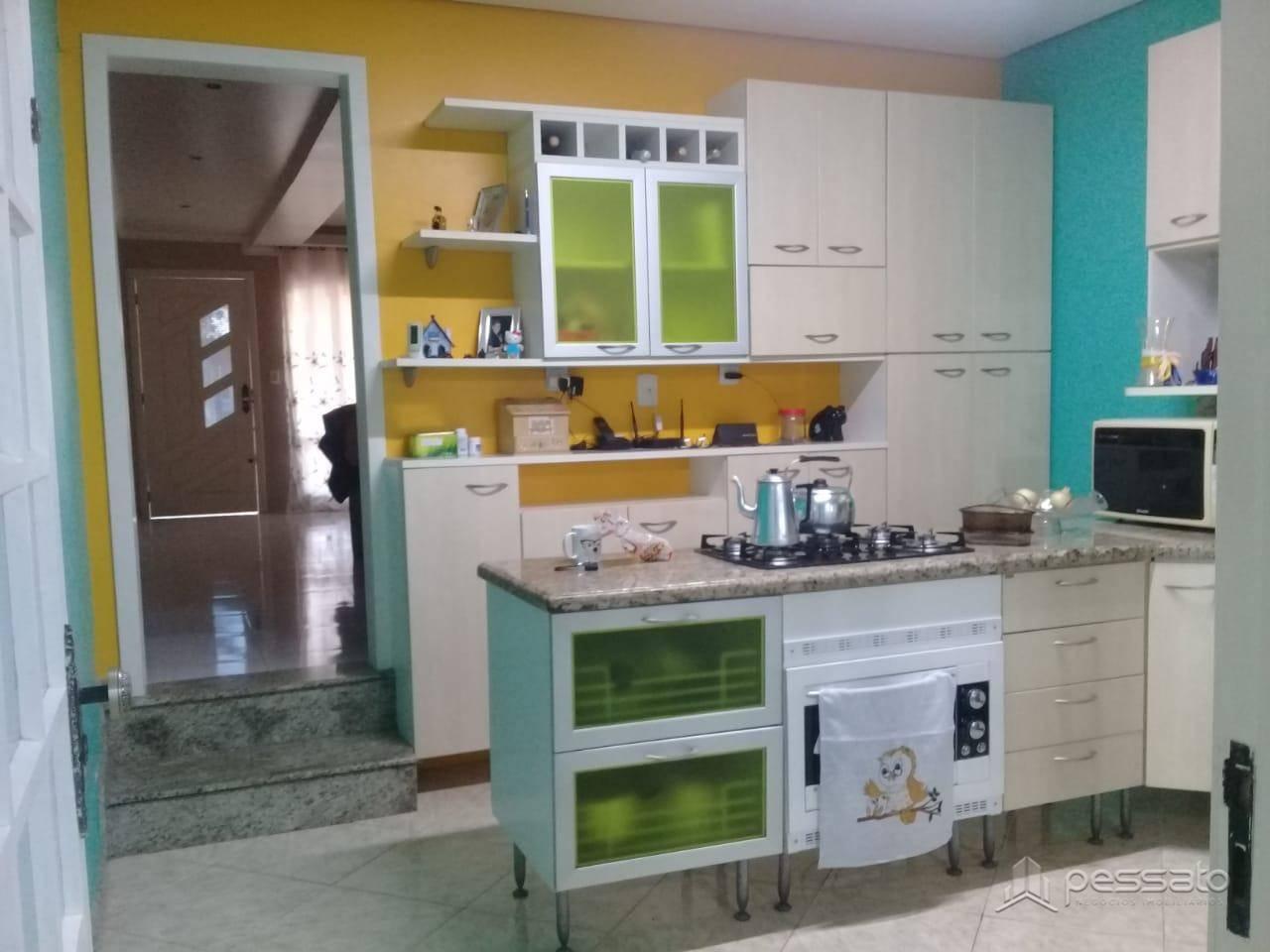 casa 3 dormitórios em Gravataí, no bairro São Luiz