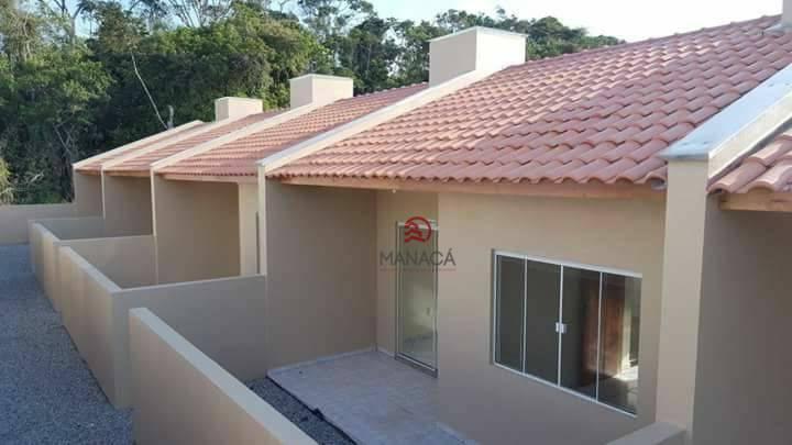 Casa residencial à venda, São Cristóvão, Barra Velha.
