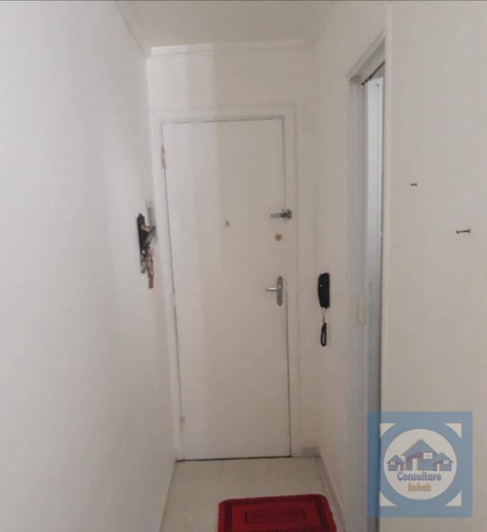 Kitnet com 1 dormitório à venda, 25 m² por R$ 120.000 - Biquinha - São Vicente/SP