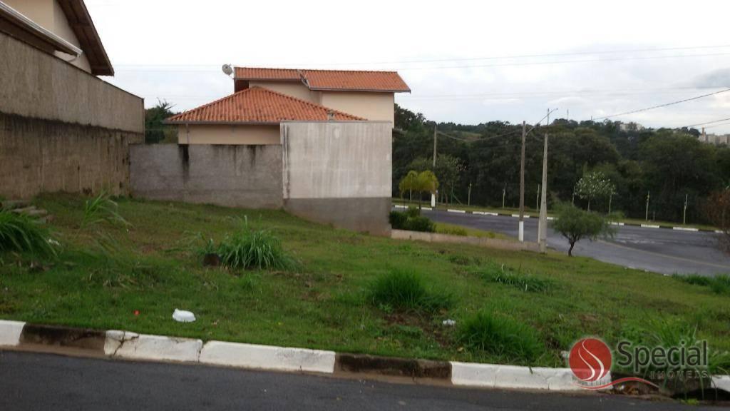 Terreno à venda em Condomínio Terras De Vinhedo, Vinhedo - SP