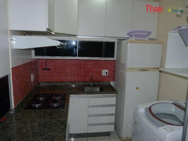 Apartamento de 1 dormitório à venda em Norte, Águas Claras - DF