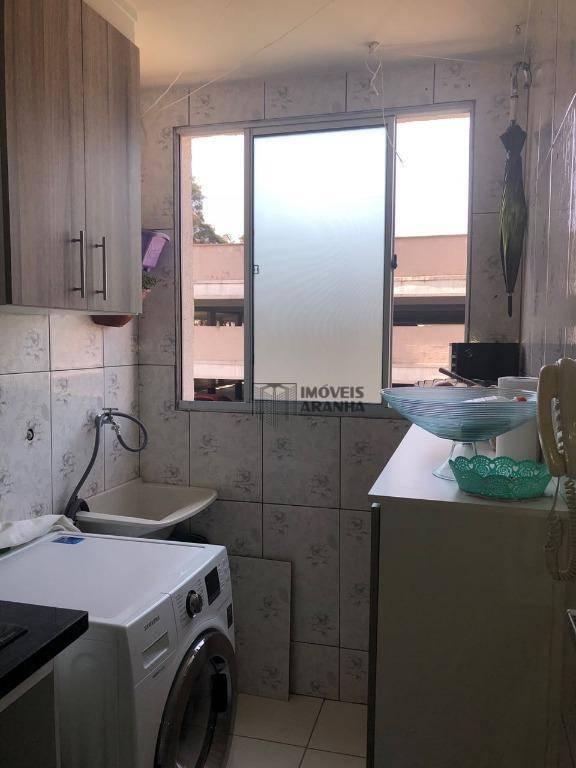 Apartamento residencial à venda, Guarulhos, Guarulhos.