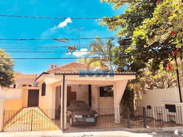 Casa com 3 dormitórios à venda por R$ 800.000 - Vila Prudente - São Paulo/SP