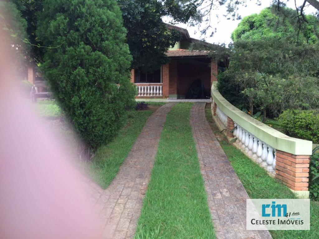Chácara residencial à venda, Bairro Taquaral Cerquilho.