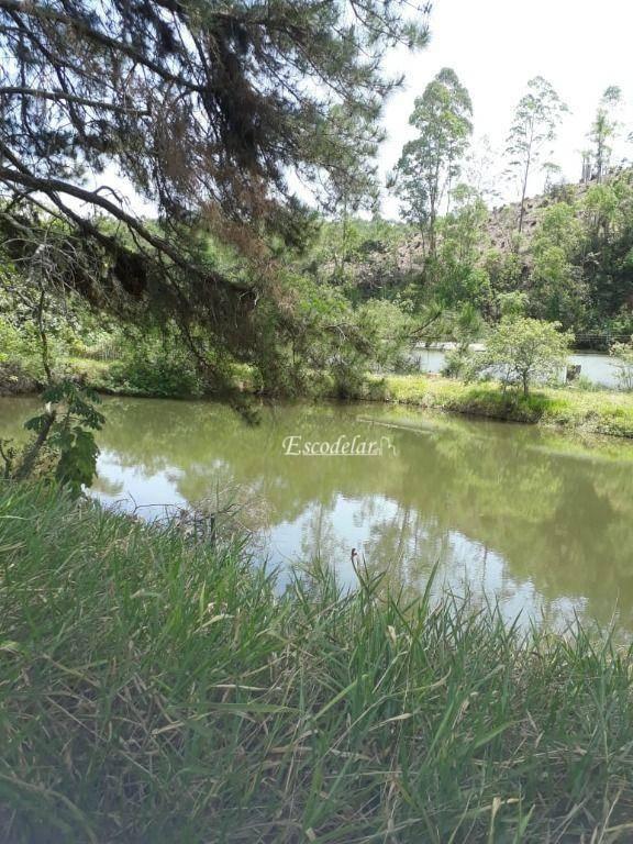 Fazenda à venda, 500000 m² por R$ 15.000.000,00 - Campininha - Atibaia/SP