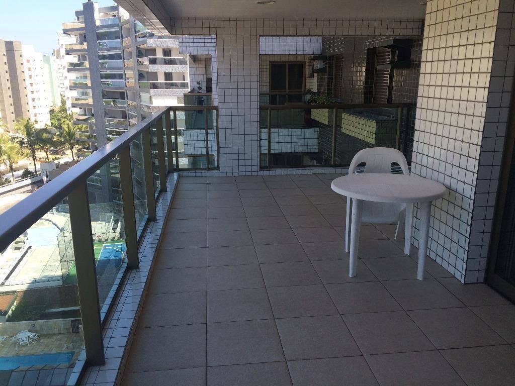 Apto 3 Dorm, Riviera de São Lourenço, Bertioga (AP1051) - Foto 8