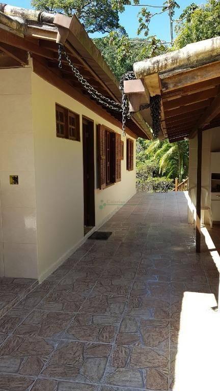 Casa à venda em Comary, Teresópolis - Foto 15
