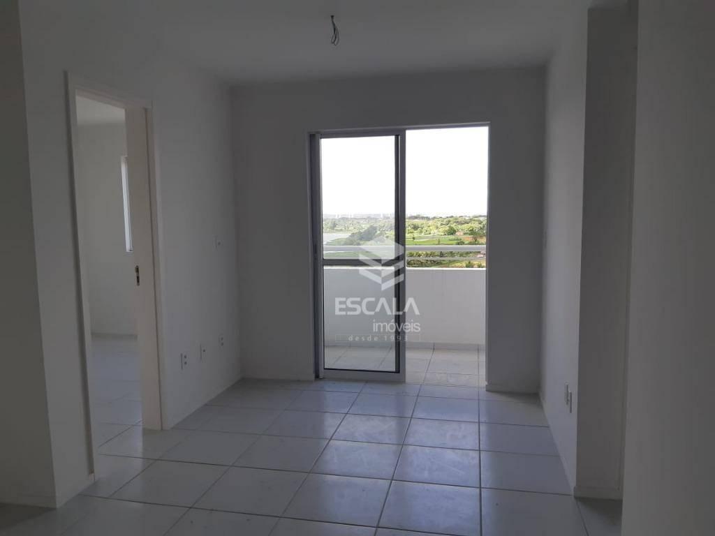 Apartamento com 2 quartos à venda, 48 m², novo, 2 suítes, área de lazer, fiancia - Maraponga - Fortaleza/CE