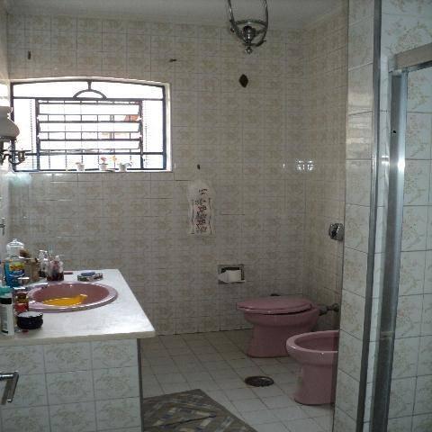 Casa 4 Dorm, Barão Geraldo, Campinas (CA0317) - Foto 9