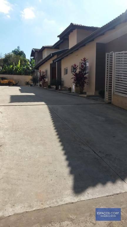 Casa à venda, 60m² - Centro - Iperó/SP
