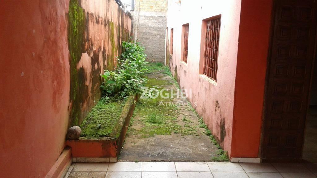 Casa residencial à venda, Pedrinhas, Porto Velho.