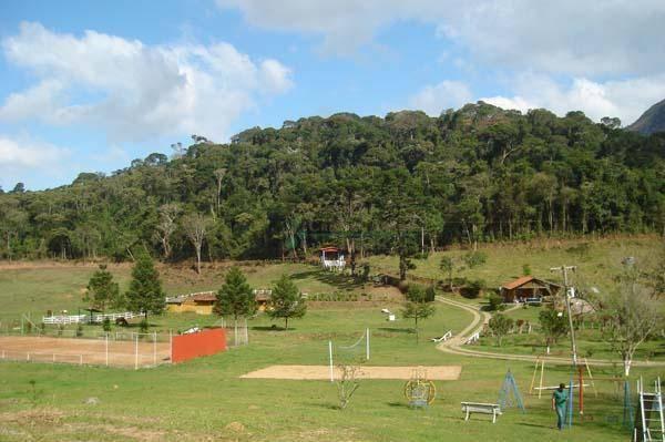 Fazenda / Sítio à venda em Colônia Alpina, Teresópolis - Foto 14