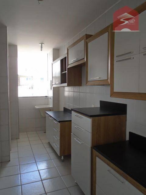 Apartamento de 3 dormitórios à venda em Papicu, Fortaleza - CE