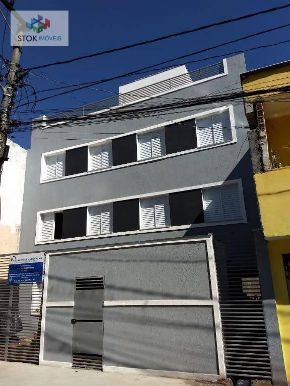 Apartamento residencial  Jardim Etelvina