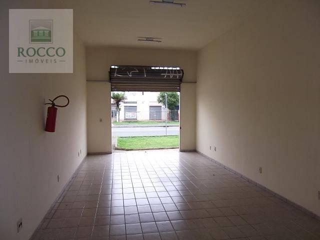 Loja comercial à venda, Boqueirão, Curitiba.